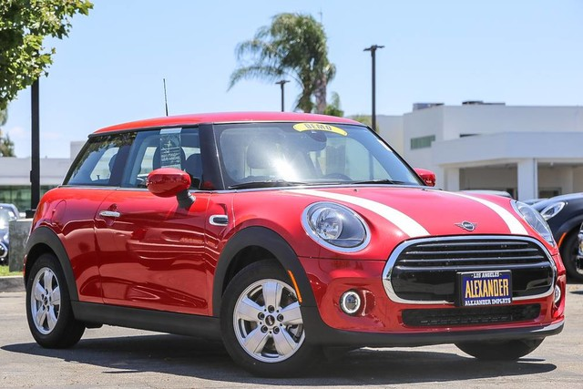 Pre-Owned 2020 MINI Hardtop 2 Door Cooper