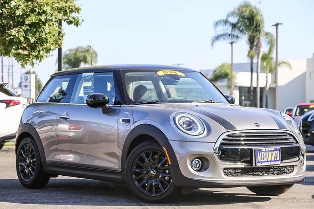 Demo 2020 MINI Cooper Hardtop 2 Door