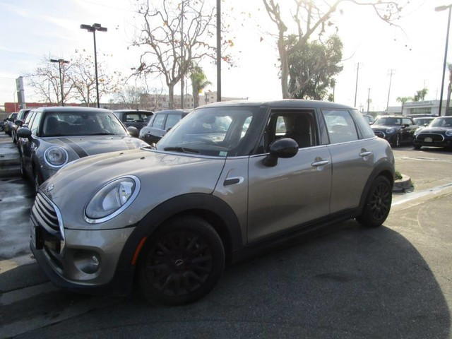Certified Pre-Owned 2017 MINI Cooper Hardtop 4 Door