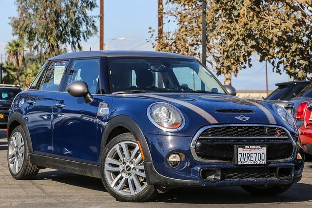 Certified Pre-Owned 2017 MINI SEVEN S Hardtop 4 Door - LIMITED EDITION