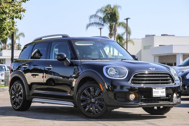 Certified Pre-Owned 2017 MINI Cooper Countryman