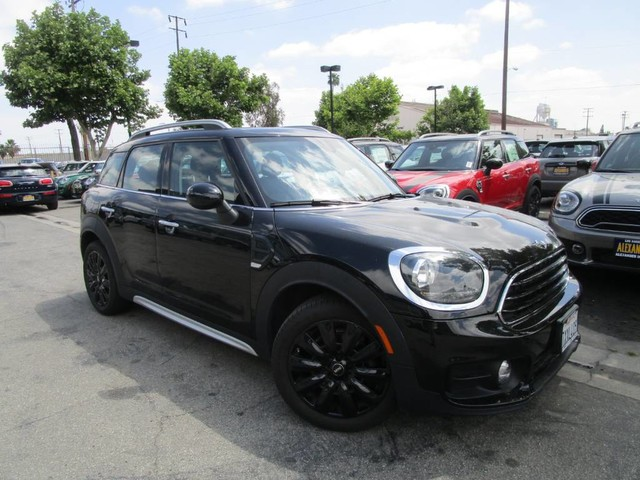 Certified Pre-Owned 2017 MINI Countryman Cooper