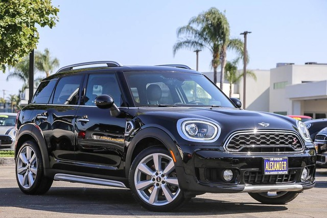 Certified Pre-Owned 2017 MINI Cooper S Countryman