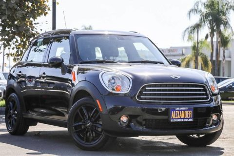Pre-Owned 2013 MINI Cooper Countryman