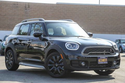 New 2020 MINI Countryman Cooper S